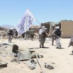 آیندهی طالبان