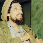 آخرین مصاحبهی احمدشاه مسعود