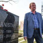 خاطرات سرباز شوروی از حمله به قصر تاجبیگ