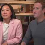 نگاهی به زندگی خانوادگی مارک زاکربرگ و پریسیلا چان
