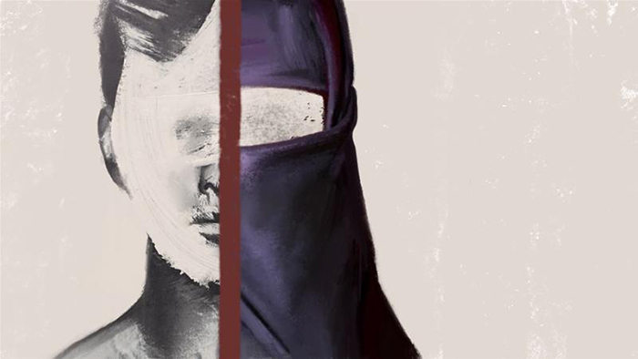 داستان زنان جنگجویان داعش