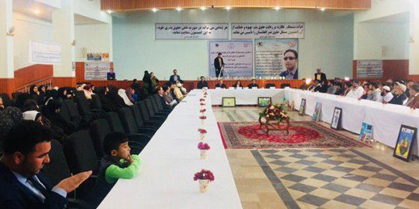 آمار معلولان جنگی در هرات 30 درصد افزایش یافته است