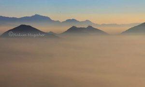 گپ هفته | آلودگی هوای کابل؛ آژیر خطر کشیده شد