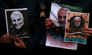 Consequences of Suleimani's Assassination
