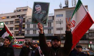 دونالد ترمپ؛ «هدیه الهی» برای تندروان ایران