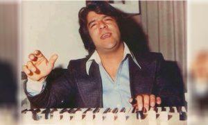 مرد نامیرا؛ موسیقی و مرگ احمد ظاهر