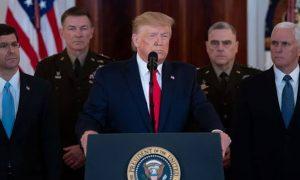 دشمنی امریکا و ایران؛ نبرد در سایه ادامه مییابد