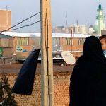 عبور از ویرانی؛ «جنازهی محمود که آمد، هشتماهه باردار بودم»