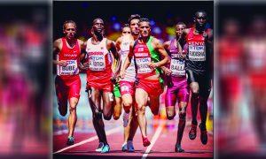 خویشخوری در فدراسیون اتلتیک؛ ورزشکاران افغان چرا در المپیک 100 متر فقط میدوند؟