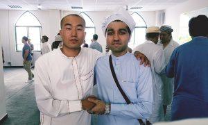دانشجوی افغان در شهر ووهان چین: برای حفظ جان هموطنانم از ویروس کرونا، به افغانستان برنمیگردم