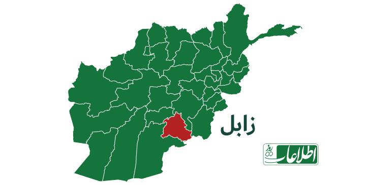 حملهی طالبان بر ولسوالی ارغنداب زابل عقب زده شد