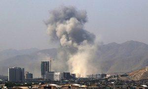 35 هزار کشته در 11 سال؛ در سال 2019 بیش از سههزار غیرنظامی در افغانستان کشته شدهاند