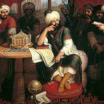 شأن و شوکت ازیادرفتهی تمدن اسلامی
