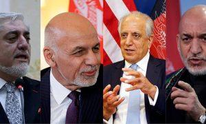روایتهای متضاد یک سفر؛ خلیلزاد در کابل چه گفت؟