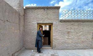 کنیسههای خالی هرات؛ یادگار عصر مدارای دینی در افغانستان