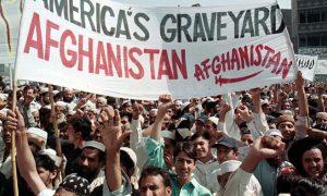 چرا امریکا در افغانستان ناکام ماند؟