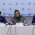تیفا اعلام نتایج نهایی انتخابات ریاستجمهوری را «عجولانه» خواند