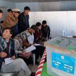 بینظمی در کار کمیسیونهای انتخاباتی