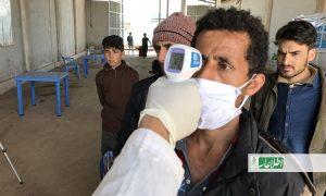 نوشداروی پس از مرگ؛ گسترش کرونا در هرات و نگرانی از نرسیدن کمکهای مالی