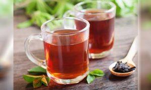 ماجرای دو پیاله چای سیاه | طنز