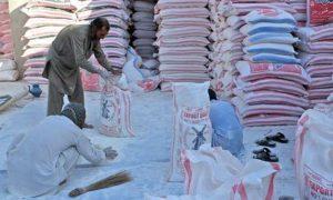 افزایش قیمت آرد در کابل؛ مسئولان: قیمتها بهزودی به حالت عادی برمیگردد