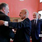قطع کمک یک میلیارد دالری و بازنگری فوری در همکاریهای امریکا با افغانستان؛ واشنگتن از اشرف غنی و عبدالله ناامید است