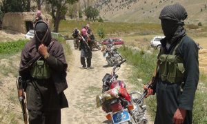 از سرگیری خشونتها، تهدید روند صلح؛ طالبان در 24 ساعت در 16 ولایت دست به 33 حمله زدند