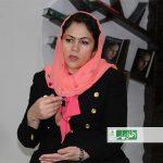 فوزیه کوفی: تشویش اصلی این است که فکر طالب مذاکرهکننده با طالب خط جنگ همسان نباشد