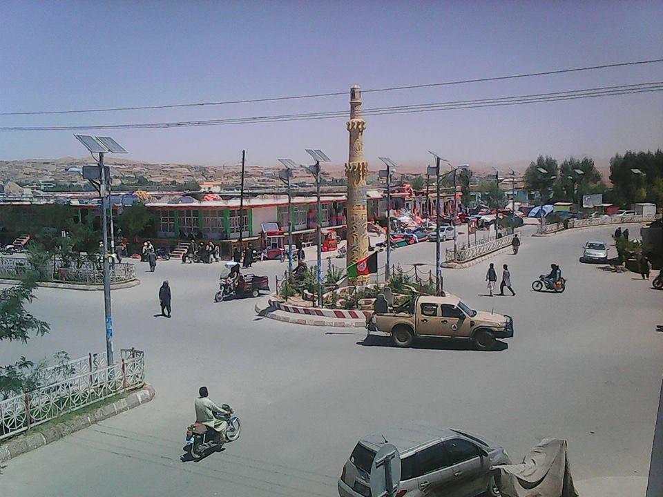 ادعای کشتهشدن چهار غیرنظامی در پی اصابت مرمی هاوان بر خانههای مسکونی در غور