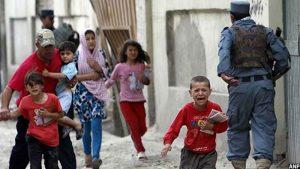 روند صلح مشروعیت خود را باید از قربانیان جنگ بگیرد