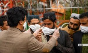 افغانستان برای مبارزه با ویروس کرونا به کمکهای جهان نیاز دارد