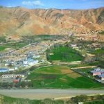 Two districts in one district, from stopping coal mining to widespread Taliban attacks in Herat