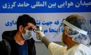 مبارزان بیدفاع در خط مقدم مبارزه با کرونا؛ کارمندان میدایی هوایی کابل: «با کمبود امکانات روبهرویم»