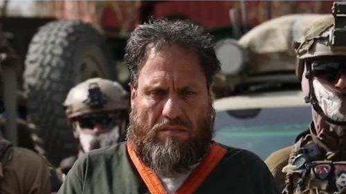 اسلم فاروقی، رهبر شاخه خراسان داعش
