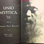 تولد یک کتاب بزرگ؛ مقدمهی اوشو بر مثنوی حدیقهالحقیقه (1)