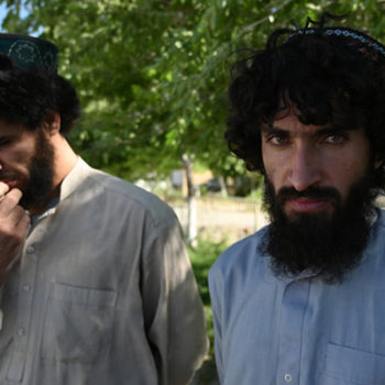 An opportunity for Mullah Omar's son; Corona has paralyzed Taliban leadership