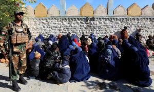 از کرالای هند تا پلچرخی کابل؛ قصه بیوهی جنگجوی هندی داعش