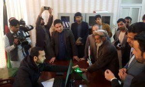 متقاعدین-افغانستان