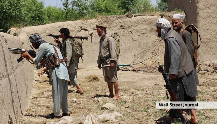خیزش مردمی در غور؛ از جنگ نفسگیر با طالبان تا اتهام همکاری با دشمن