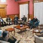 آیا جبهه جمهوری اسلامی افغانستان در برابر طالبان متحد شده است؟