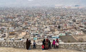 گزارشی از الف تا یای افغانستان به کنگرهی امریکا: فروپاشی دولت محتمل است