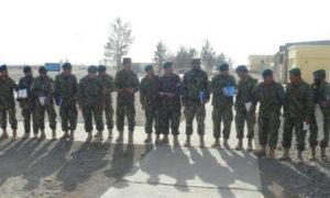 سربازان امدادگر ارتش؛ شبکهای برای دستگیری خانوادههای همرزمان از دسترفته