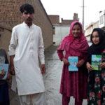 «خانهبهخانه»؛ کارزاری که در روزهای قرنطین به کودکان کتاب میرساند