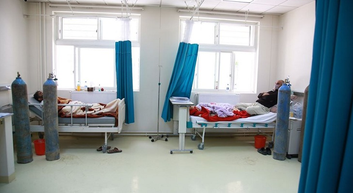 در ۲۴ ساعت گذشته ۱۰۰۲ مریض «کووید۱۹» بهبود یافته و ۳۲ نفر دیگر جان دادهاند