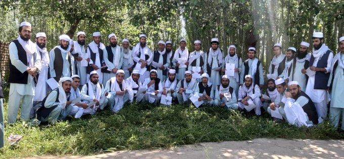 طالبان ۱۱ زندانی دولت افغانستان را در سه ولایت آزاد کردند