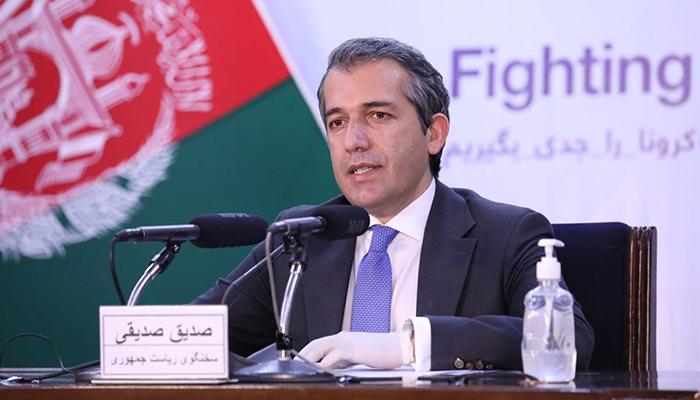تنشهای سیاسی در افغانستان؛ ارگ: روی اصول مهم توافق شده است