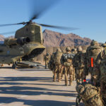 آیندهی مبهم افغانستان در کنار ایالات متحد امریکا