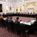 سایه صلح بر تشکیل کابینه؛ کابینه جدید چه وقت معرفی میشود؟