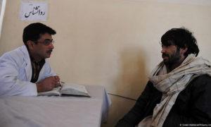اضطراب کرونا و رنج مردم؛ مشکلات روانی شهروندان افغانستان بیشتر شده است
