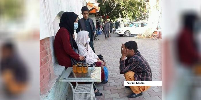 قصهی دختر عسلفروش؛ مقابلهی زهر و عسل در خیابانهای کابل